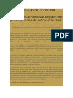 LAS CEREMONIAS DE DEFINICIÓN.docx