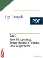 Clase 12 - Viga Conjugada V250505.pdf