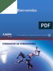 FOCO2A Cuatri 4 Clase 03 Formador de Formadores