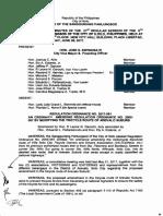 Iloilo City Regulation Ordinance 2017-091