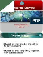 4 - Gambar Teknik