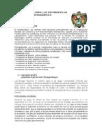 Resumen de Neoliberalismo en América latina