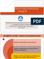 1.3 PPT Penerapan Literasi Dalam Pembelajaran Edisi Revisi