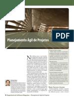 01 Planejamento Ágil de Projetos