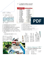 practice for beginner students, printable
