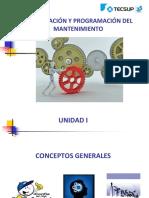 Presentaciones Ppm i - II - III