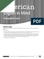 Aeim Teachers Guide
