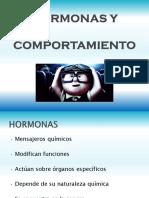 Hormonas y