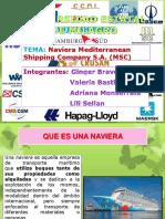 diapositivas DE COMERCIO DE LA NAVIERA NUMERO 2.pptx