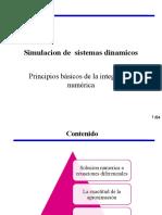 3 Basic Principles of Numerical