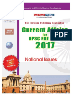 Current Affairs e Book for UPSC Pre Exam Wwww.iasexamportal.com