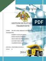 Monografia - Gestion de Flota - Minas 2014 (2)