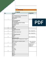 Ios_Basic Training Sheet1