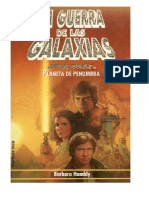 089 Barbara Hambly  - Star Wars - Planeta de penumbra.pdf