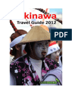 Leggi Illimitato Okinawa Travel Guide 2012 Di Penny Van Heerden eBook