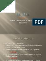 DC-Motors