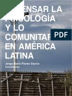 MarzoRepensar la psicología y lo comunitario en América Latina DIGITAL (1)