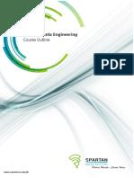 CourseOutline - Requirements Engineering