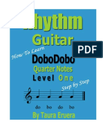 How to Learn Dobodobo Step by Step