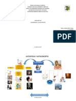 Mapa Mental Autoestima-rocio Sierra