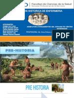 Presentación Evolucion Historica Enfemeria