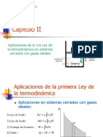 1ra. Ley Gases Ideales Agerico