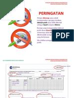 Manual - Dokumen Kehadiran Praktikum