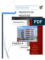 Edificio Puebla