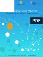 Libro Innovacion Social Efectiva