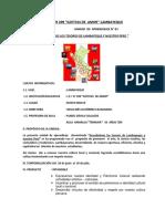 PARA PRESENTAR E IMPRIMIR PROGRAMACIÓN DE JULIO- AÚN FALTA...MÁS SESIONES DE APREDIZ..docx