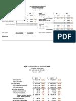 Analisis de Estados Financieros - Janet