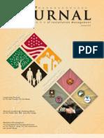 U.S. Army Journal of Installation Management - Summer 2010