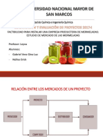 Ppt Estudio de Mercado de Mermeladas-Ord.