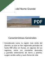 Clima Del Norte Grande