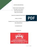 a6u1 Sectores Infraestructura_garcia Figueroa_guillen Zorrilla_sendre Ibinarriaga_nicolau Melendez