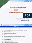 01 Seguridad Informacion 2011 05-España
