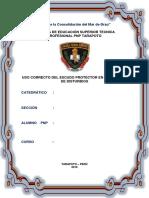 USO CORRETO DEL ESCUDO PROTECTOR (CONTROL DE DISTURBIOS).docx