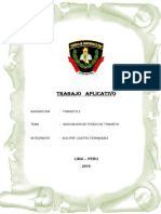 Asociacion de Fondo de Transito
