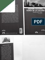Nivón Bolán_Gestión Cultural y teoría.pdf