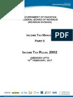 IncomeTaxRules2002Amendedupto10.02.2017