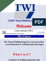 V.W.I - 3.0 Theory & Practical