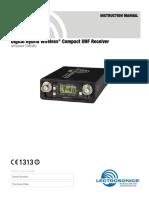 Ucr411a Receiver Manual