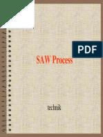 105 Saw Process