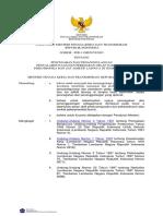 Permenakertrans Nomor 11 Tahun 2005 Tentang Pencegahan Dan Penanggulangan P4GN Psikotropika Dan Zat Adiktif Lainnya Di Tempat Kerja