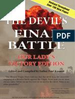 Fr Paul Kramer - The devil's final battle.pdf