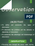 Observation.pptx