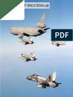 Flight Vehicle Design - III Year