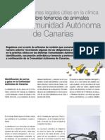 AV_27_Consideraciones legales útiles en la clínica diaria sobre tenencia de animales en la Comunidad Autónoma de Canarias