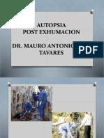 3 Autopsia Post Exhumacion