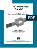 Ansys 11 Workbench